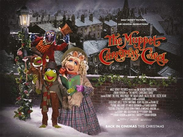 The Muppet Christmas Carol (U)