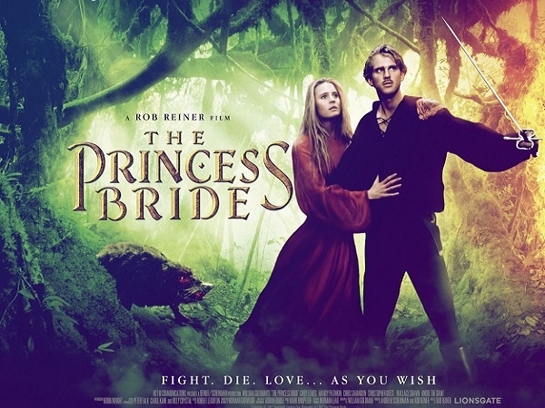 The Princess Bride (PG)
