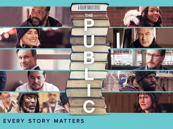 The Public (15)