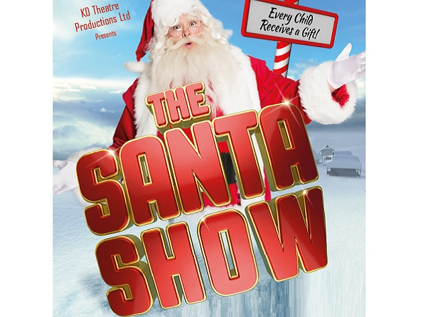 SOLD OUT! The Santa Show