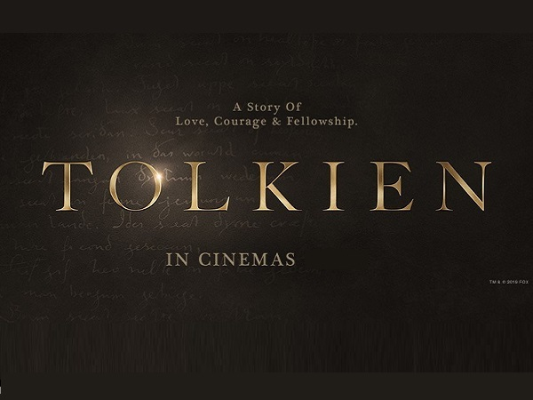 Tolkien (12A)