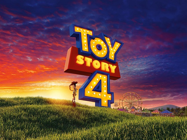 Relaxed: Toy Story 4 (U)