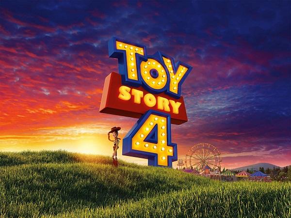 Family: Toy Story 4 (U)