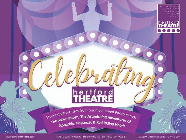 Celebrating Hertford Theatre