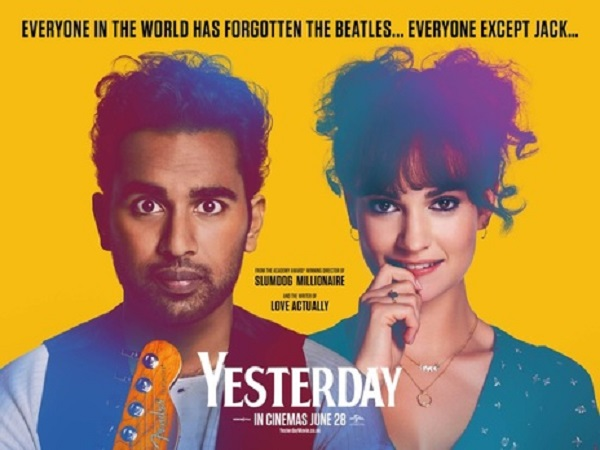 Soft Subtitles: Yesterday (12A)